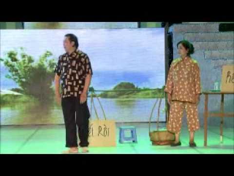 Dinh Tri - Chuyen Tinh Ben Ben Nuoc - Buoc Chan 2 The He 4 Part 1/3