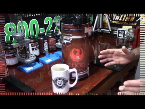 Coffee with Highboy, Video 60, Coffee with Redding and Ruger and Article II of the Bill of Rights