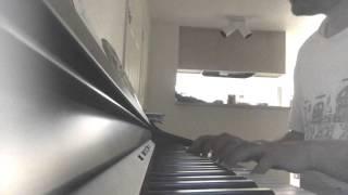 hey sokha mamo piano cover