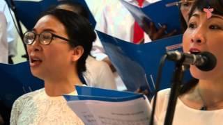 Những bài ca trong thánh lễ mừng thánh Phanxicô