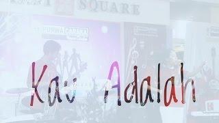 (LIVE) Kau Adalah - Isyana Sarasvati | Rahma and Band
