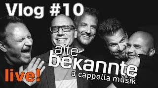 Vlog #10 - live aus dem Capitol in Hannover thumbnail