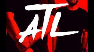 ATL & Horus & Eecii McFly – Либерия (clip)