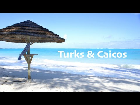 Turks and Caicos Islands | Best Places to Travel in Caribbean