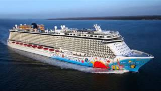 Top 10 Largest Cruise Ships in the World 2015