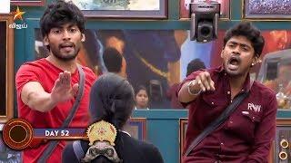 மதுக்கு என்ன ஆச்சு   Bigg Boss 3 Tamil Full Episode 14 Aug Highlights   Madhu, Sandy, Kavin Fight