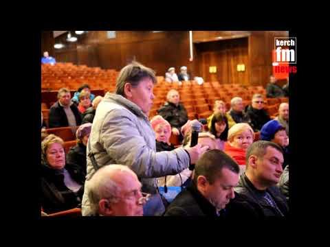 Kerch.FM: Деньги на ветер: Льва Толстого не отремонтируют, пока не перестанут ездить грузовики