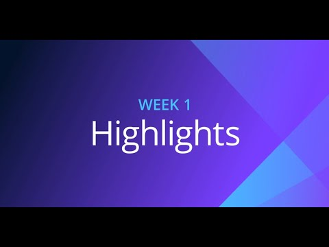 Week 1: Focus on Crewing Highlights | Maritime Online Series 2021