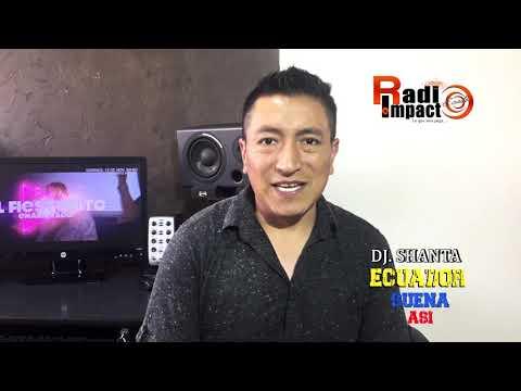 ATENTOS a la Entrevista Radio Impacto Ecuador