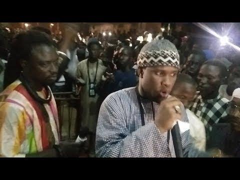 [Vidéo Digital Jéry] Thiant annuel 2017 Serigne Abdoul Khoudoss Kara (Part 03)