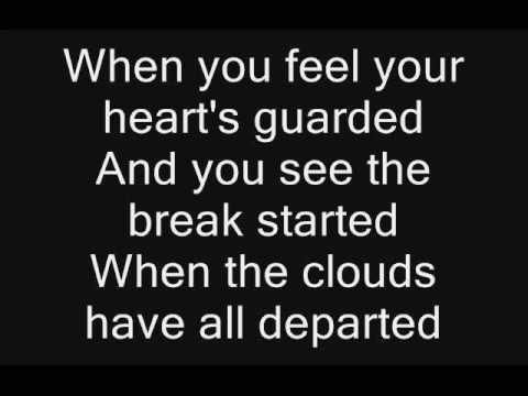 Brandy - Right here (Lyrics)
