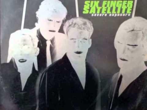 Six Finger Satellite - Cock Fight