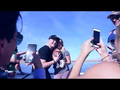 Lake Las Vegas Epic Superbowl Yacht Party 2018