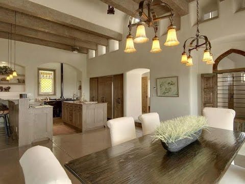 Beautiful Mountain Home in Santa Fe, New Mexico