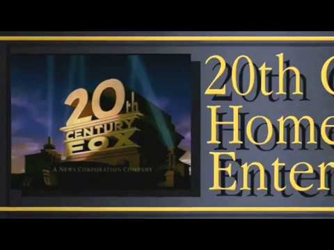 20th Century FOX Home Entertainment/FOX Video Warning Screens History (1997-2009)