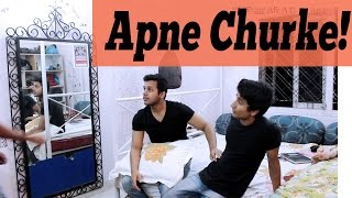 Hyderabad Diaries-Apne Churke
