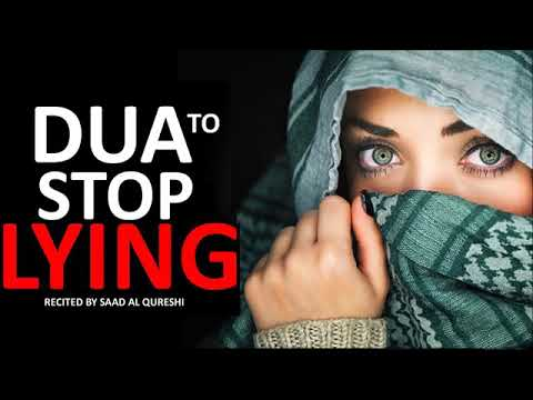 This Dua Will Stop You From Lying, Cheating & Hypocrisy Insha Allah! ♥ ᴴᴰ -  Listen Daily !