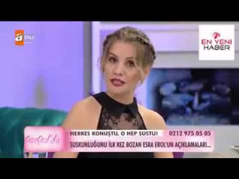 Esra Erol, Zuhal Topal'a: Eşinide kendinide kullandırma