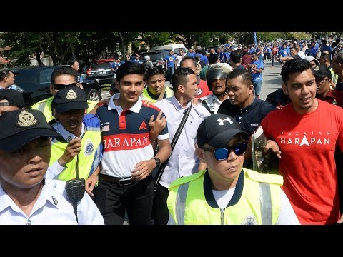 Semenyih by-election: Syed