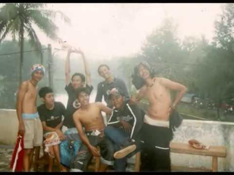 Generasi Anak Scooter Bekasi-2004#CGV santai saja esok masih ada