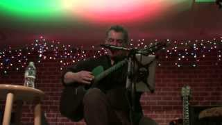 Live at The Sacred Bean: In Your Atmosphere (John Mayer)
