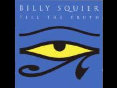 Billy Squier - Angry mp3