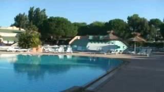 piscine Camping Le Soleil Argeles sur Mer