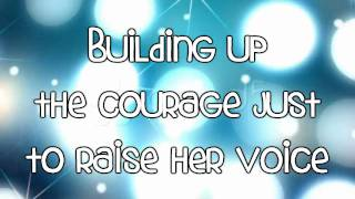 Jonas Brothers - Work It Out Lyrics