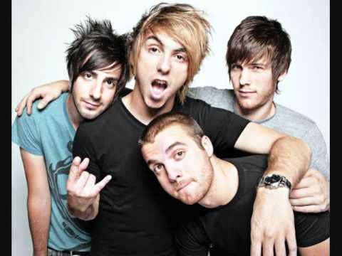 All Time Low - Hold It Against Me