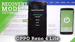 How to Enter Recovery Mode in OPPO Reno 4 Lite – Find Recovery Settings
