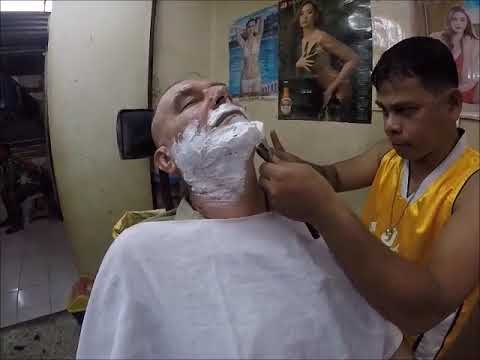 Best Haircut Shave And Massage Under Two Dollars