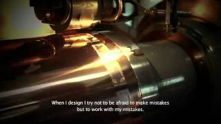 Clip design and print a postage stamp.flv