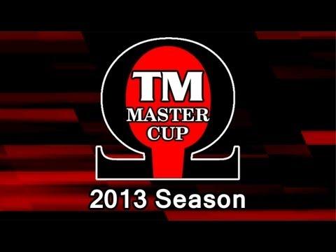 2013 TM Master Cup Series: Round 06: Sweden