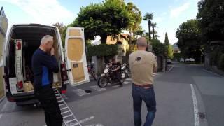 Milano Taranto 2014 02   Andre Motosacoche 2