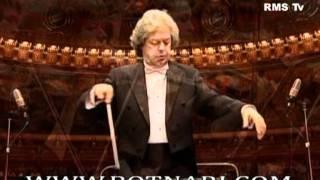 Yuri Botnari ,MPO. Rachmaninov: Symphonic Dances, Op. 45., Andante con Moto.