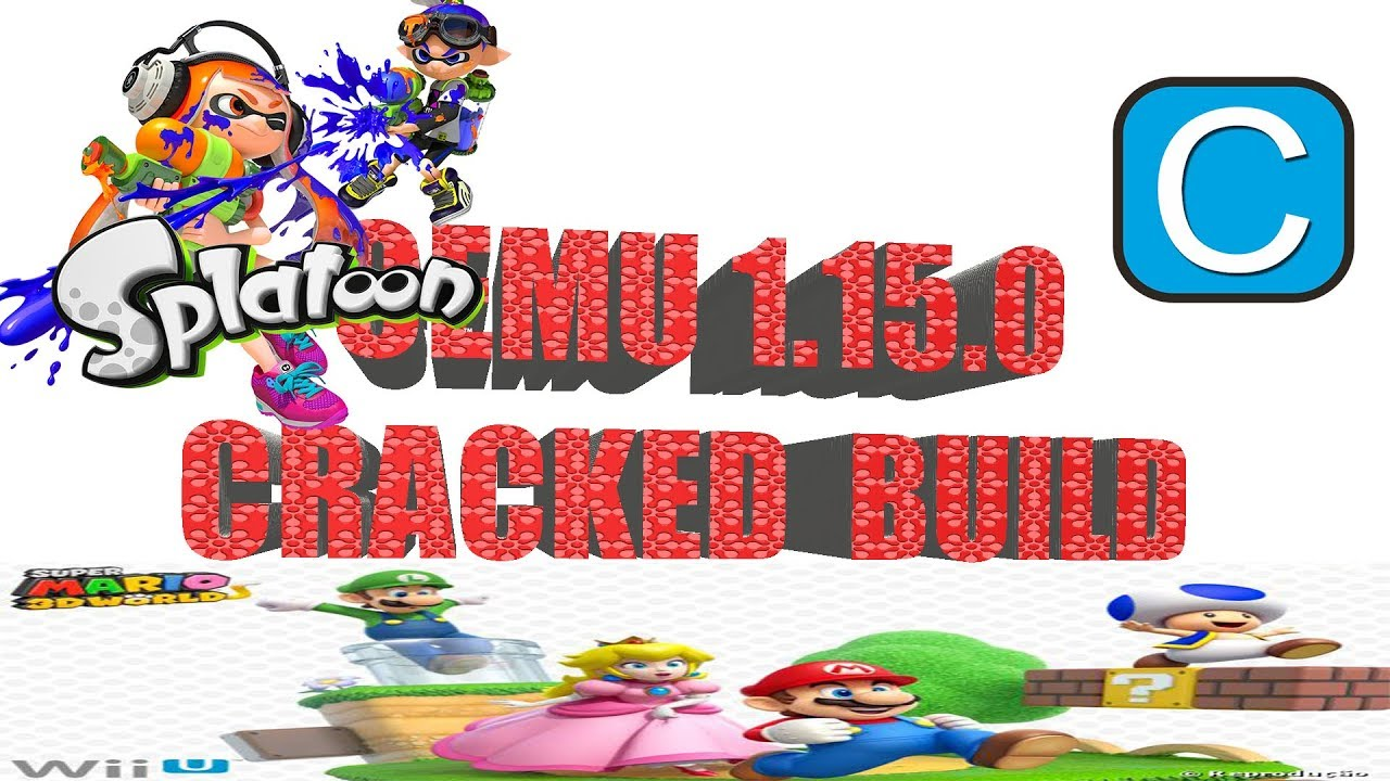 CEMU 1 15 0 CRACKED BUILD !!!! by Emulation Channel