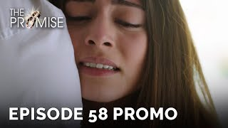 The Promise (Yemin) Episode 58 Promo (English & Spanish Subtitles)