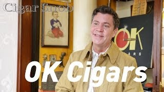 New York Travel: OK Cigars