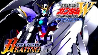 The Weekly Beating #94 - Gundam Wing: Endless Duel (SNES)