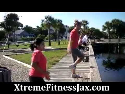 Xtreme Fitness Boot Camp Jacksonville Florida