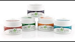 Why CBD Clinic Pro-Sport is our #1 selling topical product.