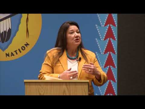 Osage News Candidate Debates Principal Chief 2018