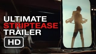 Magic Mike Ultimate Striptease Trailer (2012) Channing Tatum Stripper Movie HD