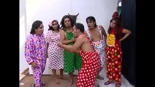 Komedi Lawak Batak (Obama Vol. 1) - Pengadilan Neraka ( Comedy Video ) Mp3