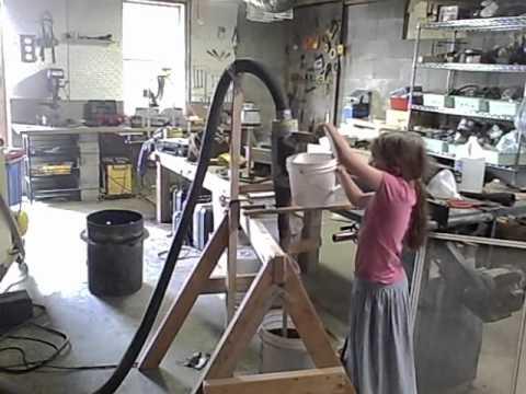 Dust Separator Thien Concept Part 2 Doovi