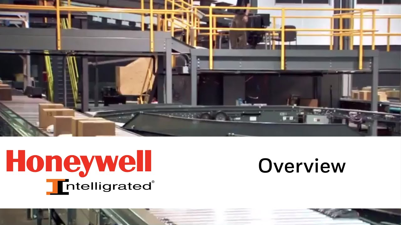 Overview | Honeywell Intelligrated