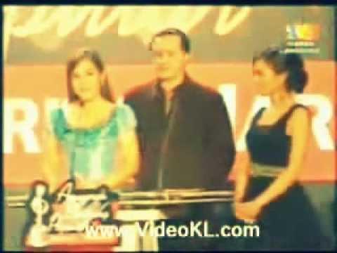 Siti Nurhaliza - Penyanyi Wanita Popular ABPBH 2006-2009