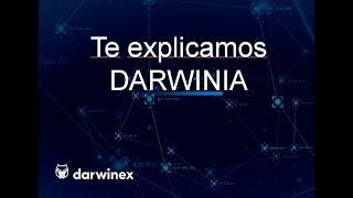 Te explicamos DarwinIA