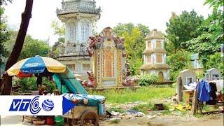 Xâm Hại Di Tích: Biết Nhưng Khó Giải Quyết | VTC