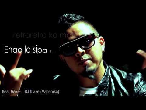 --- Odyai :: Ze tinao Karaoke-By DJ Blaze & Julien
